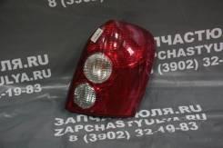 Стоп-сигнал. Mazda Familia, BJ5W
