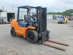 Toyota 7FD40. , 4 000 кг. Под заказ