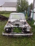 Nissan Patrol. Y60