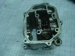 Головка блока цилиндров. Honda