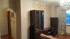 2-комнатная, улица Аллилуева 8. Третья рабочая, частное лицо, 50 кв.м. Комната