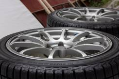 Advan Racing RS. 7.5x17, 5x100.00, ET48