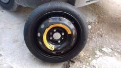 Колесо докатка 105/70 R14 Continental для ВАЗ. x14 4x100.00. Под заказ
