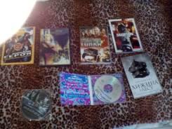 Dvd диски с фильмами с рубля