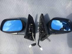 Зеркало заднего вида боковое. Toyota Corolla, CE120, CDE120, ZZE120, ZZE121, ZZE122, NZE120, NZE121 Toyota Corolla Fielder, NZE124, ZZE124, CE121, ZZE...