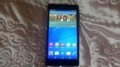 Sony Xperia T2 Ultra Dual D5322. Б/у