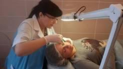 Медицинская сестра в косметологии, медицинский брат в косметологии. Средне-специальное образование, опыт работы 1 год