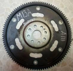 Маховик. Suzuki: Kei, Jimny Sierra, Solio, Wagon R Solio, Swift, Jimny, Jimny Wide Двигатель M13A
