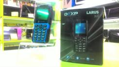 DEXP Larus. Б/у