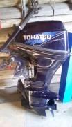 Tohatsu. 20,00л.с., 4х тактный, бензин, нога S (381 мм), Год: 2012 год