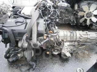 Двигатель в сборе. Audi A4, B5 Двигатель APS. Под заказ