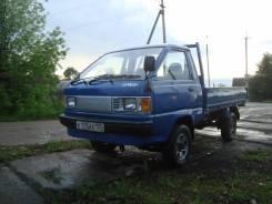 Toyota Town Ace. Продам грузовик 4вд дизельный, 2 000 куб. см., 1 000 кг.