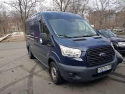 Ford Transit Van. Продам ford transit Автобус 2014 4WD., 2 200 куб. см., 1 500 кг.