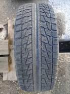 Bridgestone Blizzak MZ-01. Зимние, без шипов, 2009 год, износ: 30%, 1 шт