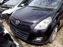 Mazda MPV. LY3P, L3VDT