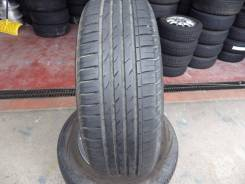 Nexen/Roadstone N'blue HD. Летние, 2013 год, износ: 10%, 4 шт