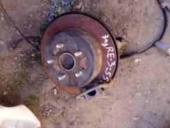 Тросик ручного тормоза. Honda CR-V, DBA-RE4, DBA-RE3 Двигатель K24A