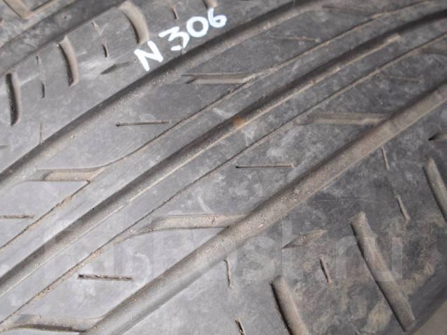 Bridgestone Ecopia EP100. Летние, износ: 50%, 4 шт