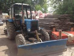 МТЗ 82.1. Продается трактор Беларусь