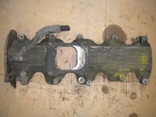Крышка головки блока цилиндров. Toyota Estima Lucida Двигатели: 3CT, 3CTE