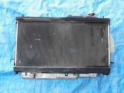 Радиатор охлаждения двигателя. Subaru Legacy, BL, BL5, BP9, BP, BL9, BP5 Subaru Impreza (GJ), GJ2 Subaru Impreza (GP WGN), GP2 Двигатели: EJ253, EJ20...