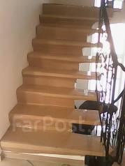 Лестницы забежные
