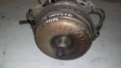 Вискомуфта. Toyota Sprinter Двигатель 5AFE