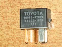 Реле многофункциональное, Toyota 90987-02020, 156700-1930.