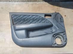 Обшивка, панель салона. Toyota Caldina, AT191, AT191G Двигатель 7AFE