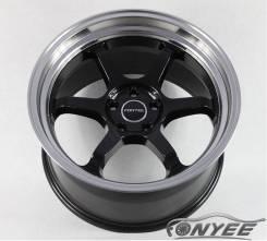 NS Wheels NS1202. 9.5x19, 5x114.30, ET22, ЦО 73,1мм. Под заказ