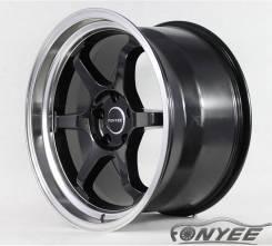 NS Wheels NS1202. 10.5x19, 5x114.30, ET25, ЦО 73,1мм. Под заказ