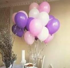 Гелиевые шары, шарики! Воздушные шары!