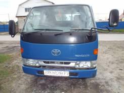 Toyota Toyoace. Продается грузовик, 4 100 куб. см., 2 200 кг.