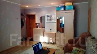 2-комнатная, улица Волочаевская 180. Центральный, агентство, 42 кв.м.