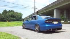 Бампер. Subaru Legacy, BE5, BEE, BES, BE9
