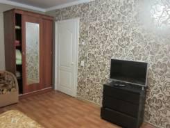 1-комнатная, ул.Ленинградская,4. Центральный, 33 кв.м.