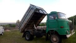 IFA. Продается самосвал ИФА 50, 6 500 куб. см., 8 000 кг.