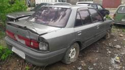 Mazda Familia. EBG5P, BG5P