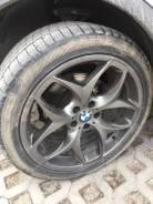 Колёса 20 на BMW. 10.0/11.0x20 5x120.00