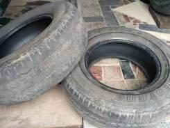 Bridgestone Dueler H/T. Всесезонные, износ: 70%, 2 шт