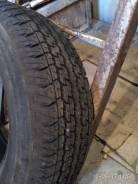 Резина Bridgestone Dueler 265/70 R16 112S H/T. x16