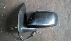 Зеркало заднего вида боковое. Nissan Pathfinder, R51