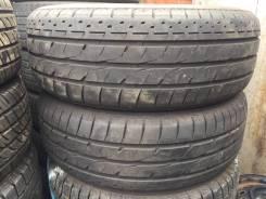 Bridgestone Ecopia. Летние, износ: 5%, 2 шт