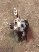 Генератор. Toyota RAV4, ZSA30 Двигатель 3ZRFAE