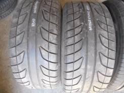Bridgestone Potenza RE-01. Летние, 2014 год, износ: 10%, 2 шт
