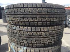 Bridgestone Blizzak MZ-02. Зимние, без шипов, без износа, 2 шт