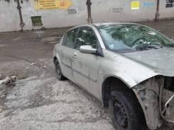 Renault Megane. LM1B, K4M