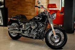 Harley-Davidson Fat Boy FLSTF. 1 690 куб. см., исправен, птс, без пробега