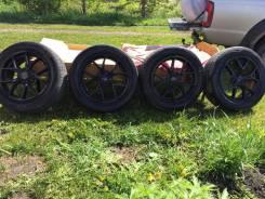 Roadstone. Летние, 2010 год, износ: 10%, 4 шт