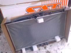 Радиатор охлаждения двигателя. Honda Accord Honda Prelude